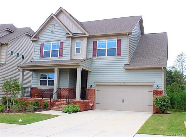 1246 Clingman Drive, Fort Mill, SC 29715 (#3444826) :: The Elite Group