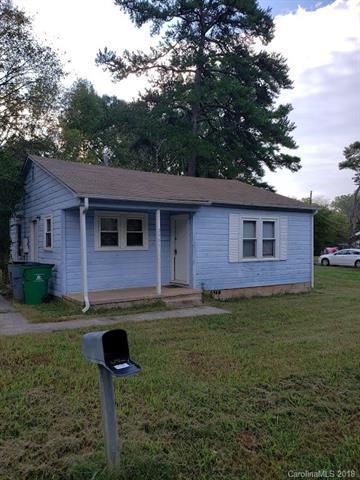 2501 Moreland Street, Charlotte, NC 28208 (#3444828) :: The Ramsey Group