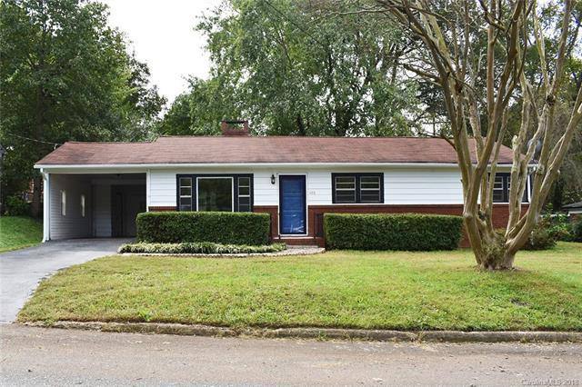 426 Hillcrest Drive, Statesville, NC 28677 (#3444834) :: The Elite Group