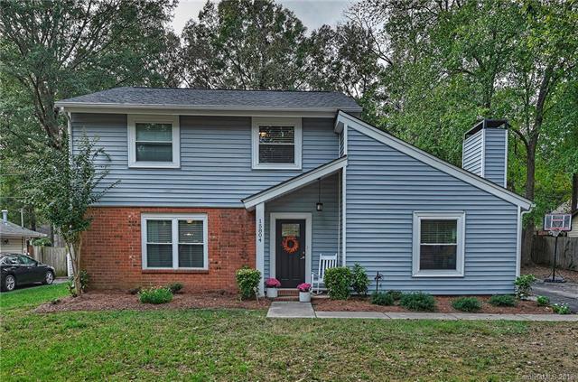 15804 Fairfield Drive, Matthews, NC 28104 (#3444839) :: Scarlett Real Estate