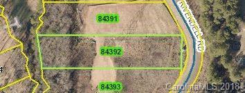 LT #8 Rivendell Road, Denver, NC 28037 (#3444861) :: Cloninger Properties