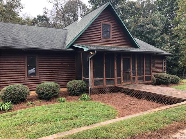 404 Miller Farm Road, Statesville, NC 28625 (#3444865) :: DK Professionals Realty Lake Lure Inc.