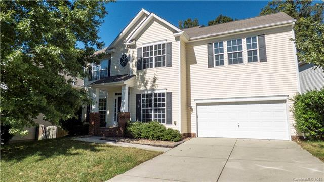 9830 Edinburgh Lane, Charlotte, NC 28269 (#3444874) :: The Ramsey Group
