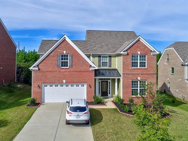 2648 Kinmere Drive, Gastonia, NC 28056 (#3444878) :: LePage Johnson Realty Group, LLC
