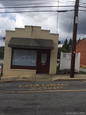 130 Central Street, Rutherfordton, NC 28139 (#3444882) :: Odell Realty