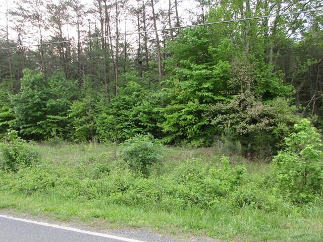 V/L Jenkins Road, Morganton, NC 28655 (#3444896) :: Caulder Realty and Land Co.
