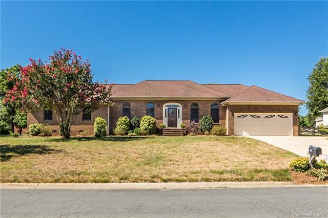 3041 Tradd Drive, Harrisburg, NC 28075 (#3444912) :: The Ramsey Group