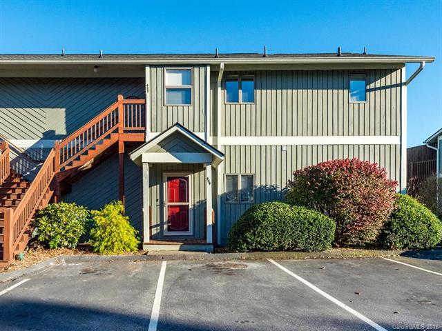 484 Windswept Drive, Asheville, NC 28801 (#3444923) :: Scarlett Real Estate