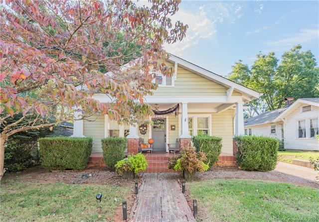 2025 Kenilworth Avenue, Charlotte, NC 28203 (#3444938) :: Miller Realty Group
