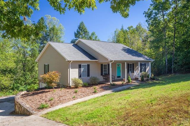 1926 Timber Trace, Morganton, NC 28655 (#3444955) :: Homes Charlotte