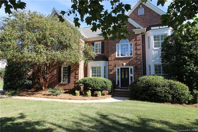 11505 Essex Fells Drive, Charlotte, NC 28277 (#3445003) :: The Ramsey Group