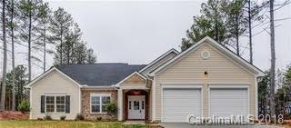 125 Wind Stone Drive #6, Troutman, NC 28166 (#3445043) :: Exit Mountain Realty