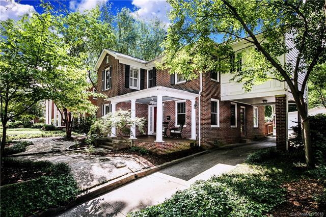 1620 Dilworth Road E, Charlotte, NC 28203 (#3445044) :: High Performance Real Estate Advisors