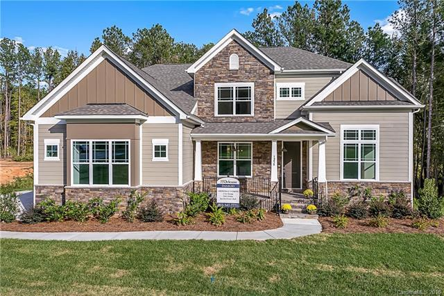 1258 Trinity Ridge Parkway, Fort Mill, SC 29715 (#3445048) :: Exit Mountain Realty
