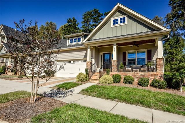 208 Aztec Circle, Mooresville, NC 28117 (#3445049) :: High Performance Real Estate Advisors
