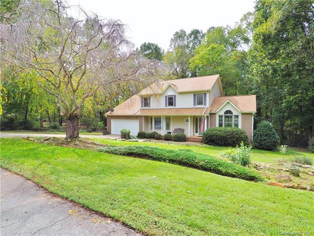 127 Eastwood Drive, Statesville, NC 28625 (#3445050) :: Exit Mountain Realty
