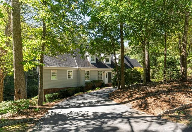 931 25th Avenue Drive NW, Hickory, NC 28601 (#3445054) :: Scarlett Real Estate