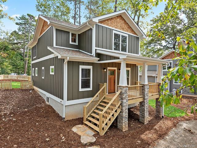35 Elkmont Drive, Asheville, NC 28804 (#3445055) :: Exit Mountain Realty
