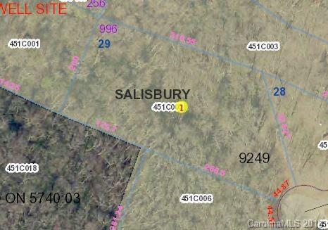 0 S Oakhurst Drive #29, Salisbury, NC 28147 (#3445059) :: SearchCharlotte.com