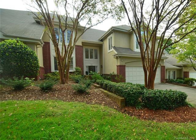 6613 Gaywind Drive, Charlotte, NC 28226 (#3445061) :: IDEAL Realty