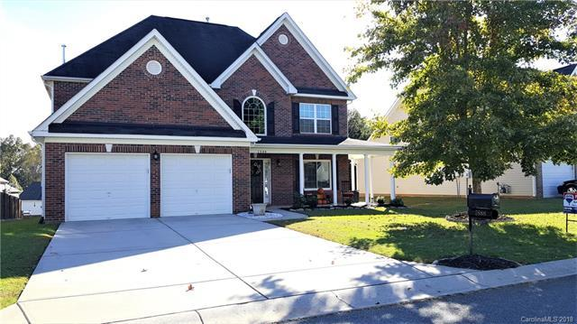 7588 Natalie Commons Drive #156, Denver, NC 28037 (#3445071) :: Chantel Ray Real Estate