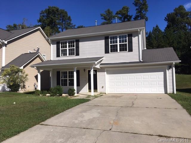 1787 Mission Oaks Street, Kannapolis, NC 28083 (#3445077) :: Scarlett Real Estate