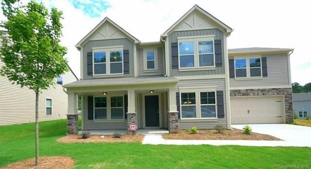 111 Beam Drive, Mooresville, NC 28115 (#3445081) :: Exit Mountain Realty