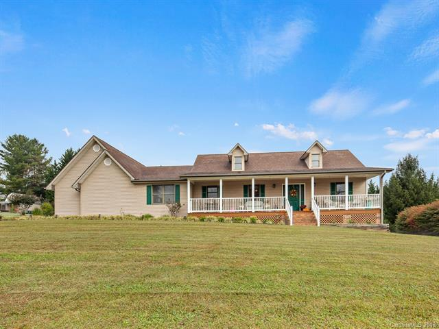 117 Canaan Drive, Candler, NC 28715 (#3445082) :: IDEAL Realty