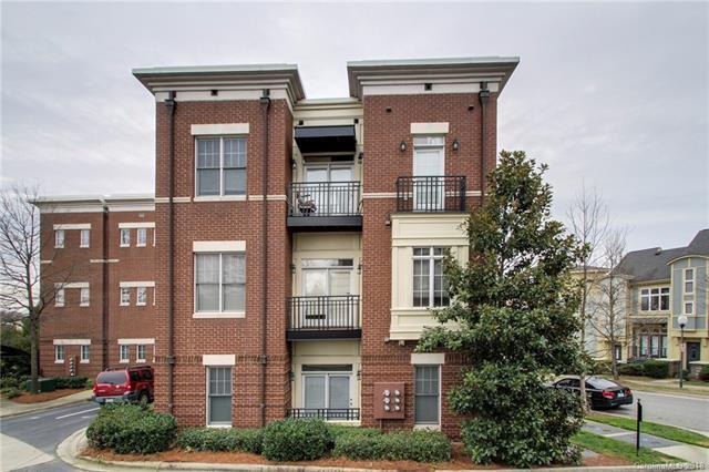 771 Garden District Drive, Charlotte, NC 28202 (#3445083) :: RE/MAX Four Seasons Realty