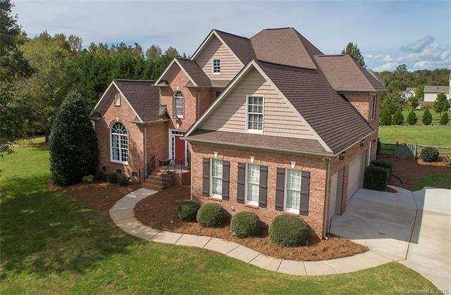 3076 Ancestry Circle #28, Weddington, NC 28104 (#3445093) :: Homes Charlotte