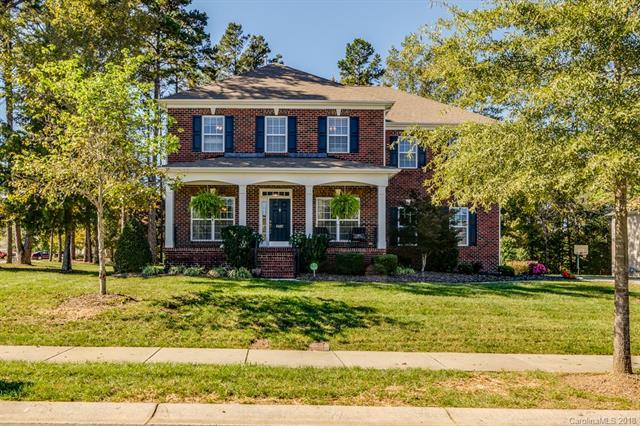 9897 Flower Bonnet Avenue NW, Concord, NC 28027 (#3445102) :: Scarlett Real Estate