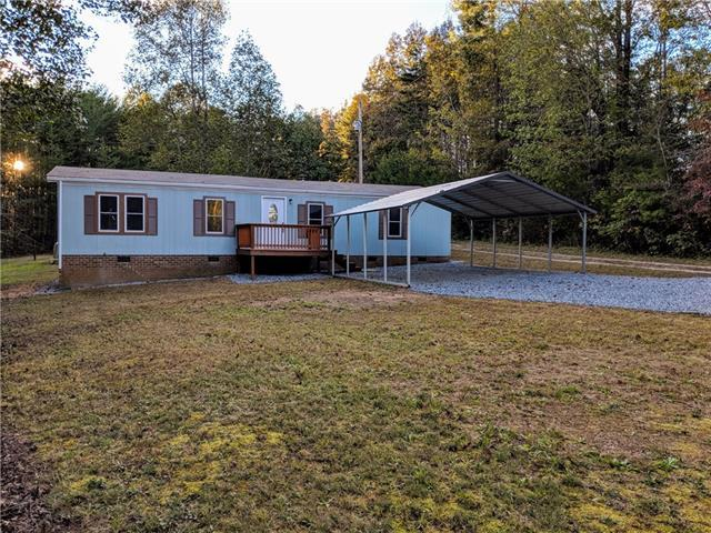 131 J Hutchins Place, Rutherfordton, NC 28139 (#3445116) :: DK Professionals Realty Lake Lure Inc.
