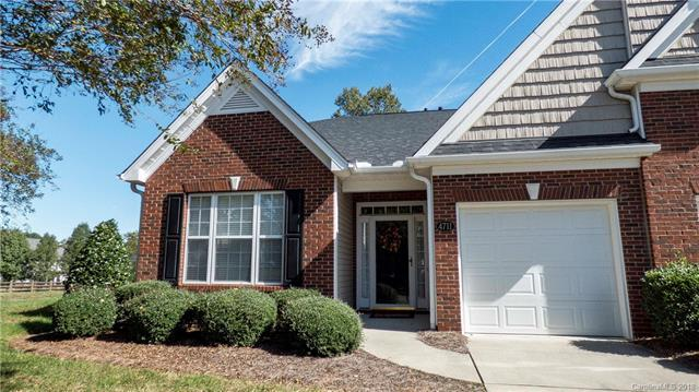 4711 Stony Brook Lane, Harrisburg, NC 28075 (#3445124) :: Zanthia Hastings Team