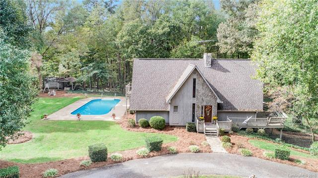 121 Shady Cove Road NW, Troutman, NC 28166 (#3445128) :: Exit Mountain Realty