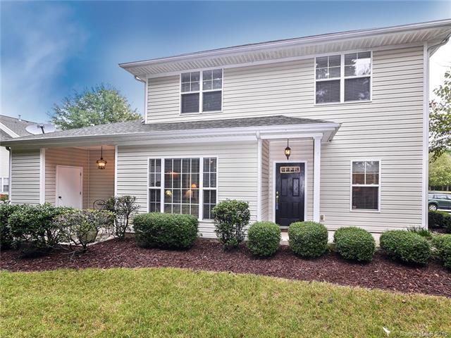 13342 Savannah Club Drive, Charlotte, NC 28273 (#3445130) :: Homes Charlotte
