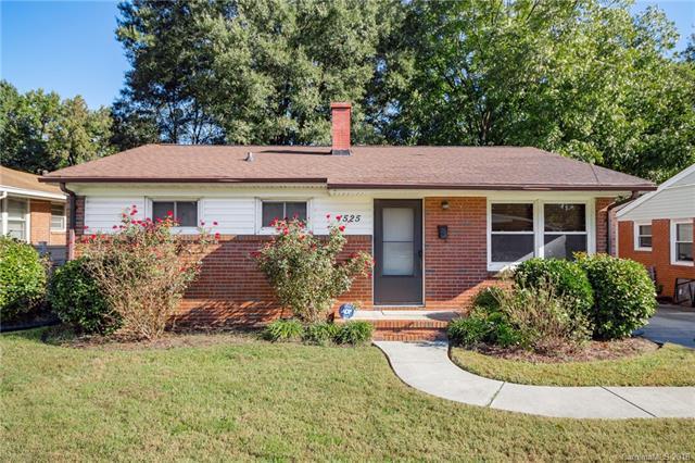 1525 Newcastle Street, Charlotte, NC 28216 (#3445132) :: Washburn Real Estate