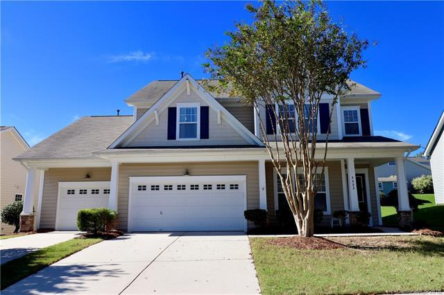 4488 Triumph Drive SW, Concord, NC 28027 (#3445138) :: The Ramsey Group