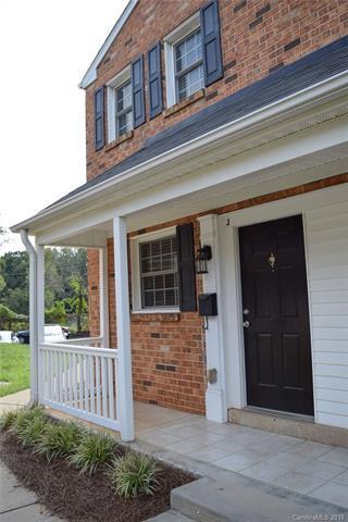 1336 Green Oaks Lane, Charlotte, NC 28205 (#3445154) :: Keller Williams South Park
