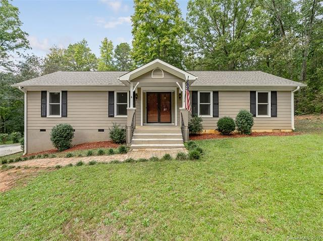 322 Little River Road, Indian Land, SC 29707 (#3445160) :: Zanthia Hastings Team