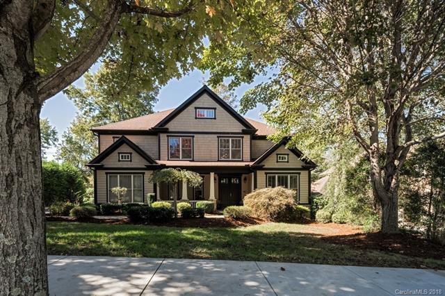 1005 Coves Pheasant Court, Biltmore Lake, NC 28715 (#3445162) :: RE/MAX Four Seasons Realty