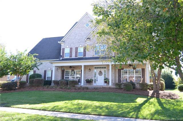 2506 Langshire Court, Concord, NC 28027 (#3445167) :: MECA Realty, LLC