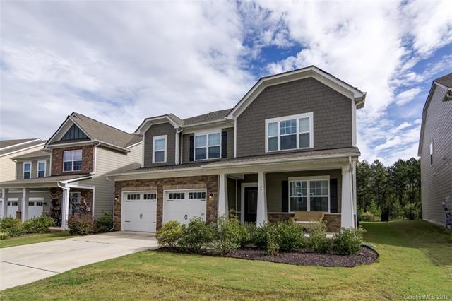 122 Cherry Bark Drive, Mooresville, NC 28117 (#3445176) :: Chantel Ray Real Estate