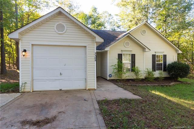 2308 Morningside Drive, Lancaster, SC 29720 (#3445190) :: Exit Mountain Realty