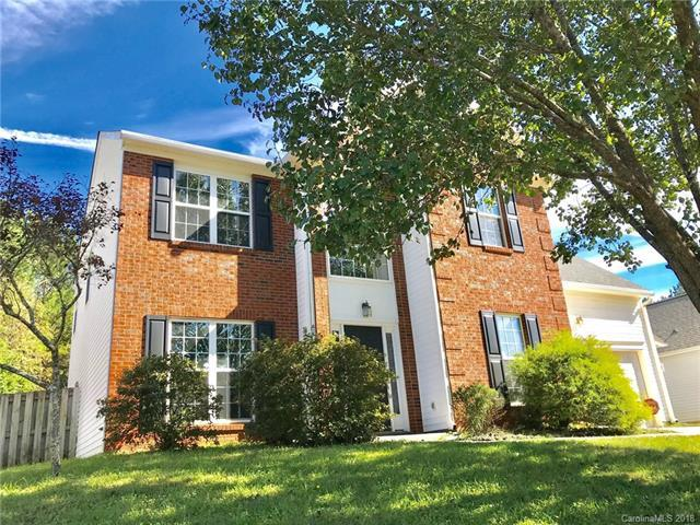 6825 Babbling Brook Lane, Concord, NC 28025 (#3445195) :: The Ramsey Group