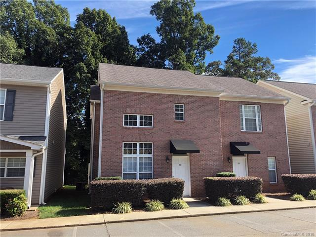 722 Tavern Court #4, Rock Hill, SC 29732 (#3445214) :: High Performance Real Estate Advisors
