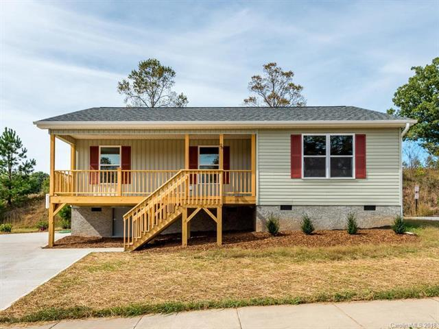 28 Westmore Drive #16, Asheville, NC 28806 (#3445215) :: Exit Realty Vistas