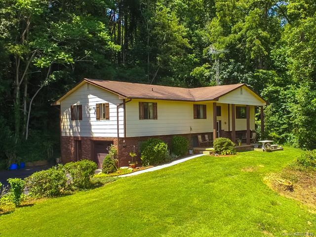 58 Levy Lane, Asheville, NC 28805 (#3445235) :: Exit Mountain Realty