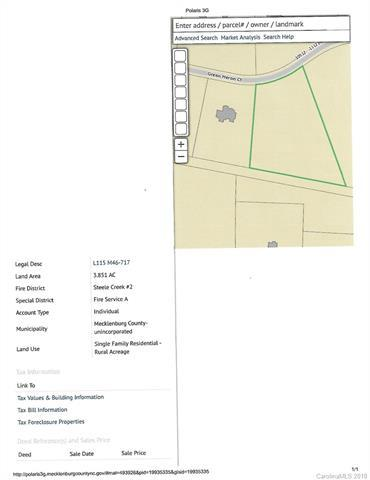 11004 Green Heron Court, Charlotte, NC 28278 (#3445237) :: The Temple Team