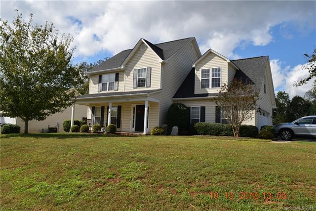 4447 Timberwood Drive, Gastonia, NC 28056 (#3445260) :: MECA Realty, LLC