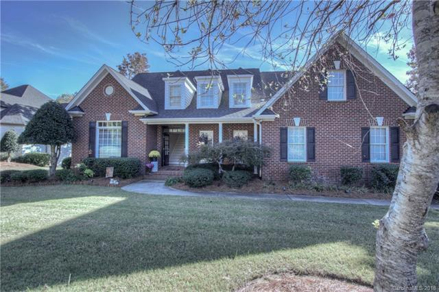 5209 Waterfall Court, Gastonia, NC 28056 (#3445285) :: Puma & Associates Realty Inc.
